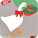 Guide For Untitled Goose Game and New Tips 🦆 icon