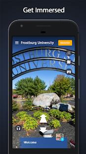 Frostburg State University - náhled