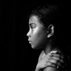 by Berman Gonzalez - Babies & Children Children Candids ( black and white )