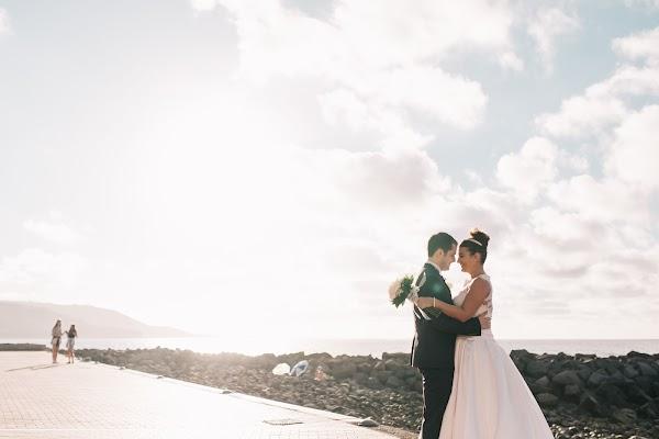 Fotógrafo de bodas Carlos González (Carlosglez). Foto del 06.07.2016