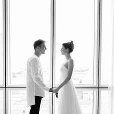 Wedding photographer Mariya Chastukhina (Chastukhina). Photo of 17.02.2017