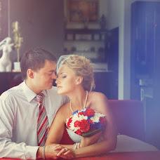 Wedding photographer Valentin Knysh (alicat). Photo of 19.08.2013