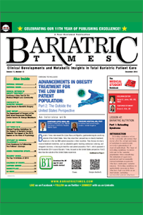 Bariatric Times- screenshot thumbnail
