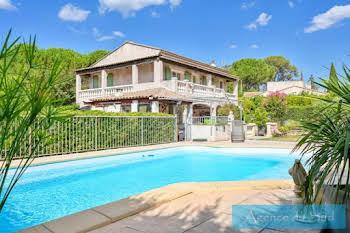 Villa 4 pièces 107 m2