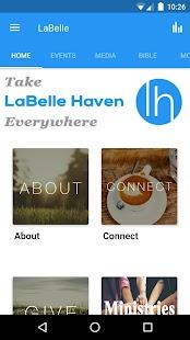LaBelle Haven Baptist Church - náhled
