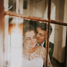 Wedding photographer Mariya Simchera (marichkaS). Photo of 31.10.2018