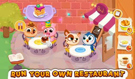 Bubbu Restaurant 1.21 screenshots 13