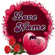 My Love Name Live Wallpaper