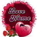 My Love Name Live Wallpaper icon