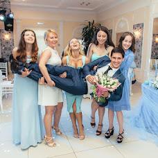 Wedding photographer Evgeniy Marketov (marketoph). Photo of 14.08.2016