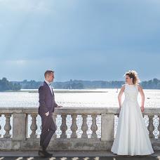 Wedding photographer Saulius Aliukonis (fotosau). Photo of 28.10.2017
