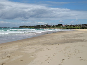 Photo: Year 2 Day 169 - Beautiful Beach of Dalmeny