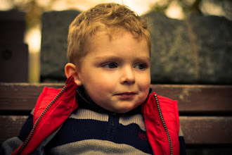 Photo: Another for #PortraitTuesday by +Laura Balc (processed a bit warm on purpose)