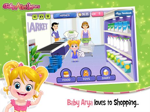 Baby Arya Teddy Doctor 1.0.1 screenshots 3