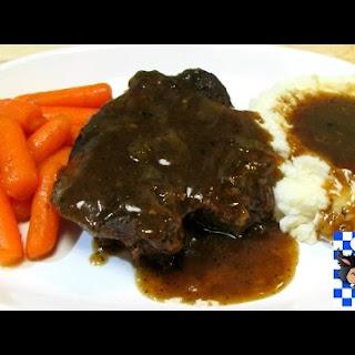 Pot Roast - How To Cook A Pot Roast - Beef Pot Roast