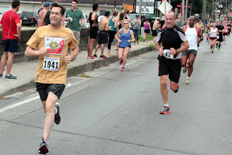 Photo: 1041  Jim Killius, 42  Rick Ashton
