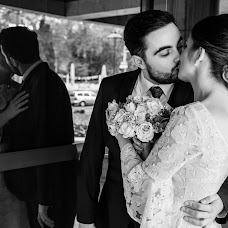 Wedding photographer Codrut Sevastin (codrutsevastin). Photo of 25.10.2018