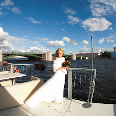 Wedding photographer Marina Cherenkova (Malahita). Photo of 02.09.2015