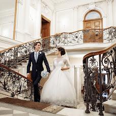 Wedding photographer Aleksey Grevcov (alexgrevtsov). Photo of 07.02.2019