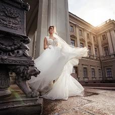 Свадебный фотограф Анастасия Соколова (NastiaSokolova). Фотография от 17.01.2018