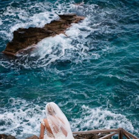 Wedding photographer panos apostolidis (panosapostolid). Photo of 05.12.2017