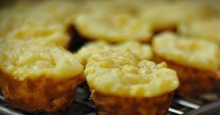 4 ingredient Cream Cheese Bisquits Recipe
