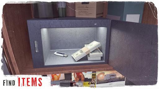 Spotlight: Room Escape  screenshots 5