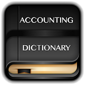Accounting Dictionary Offline