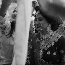 Wedding photographer Ankur Mishra (memoriesbyankur). Photo of 12.03.2018