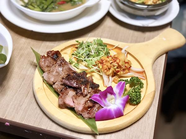 Lacuz 泰食-樂 泰式料理吃到飽酸辣口味好過癮生蝦一直續 公館美食公館必吃