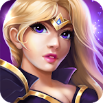 Spellblade: Match-3 Puzzle RPG 0.9.17