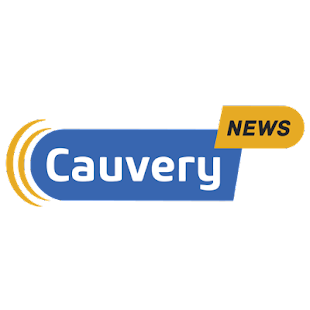 Cauvery News- screenshot thumbnail