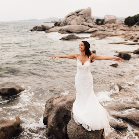 Wedding photographer Andrey Gribov (GogolGrib). Photo of 16.03.2018