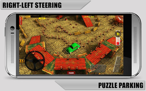 Car Driver 2 (Hard Parking) 1 screenshots 4