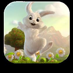 Day rabbit  Live Wallpaper