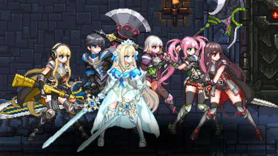 Dungeon Princess Mod 268 Apk [Unlocked] 2
