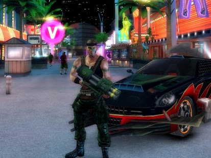 Gangstar Vegas Screenshot 6