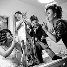 Wedding photographer Fraco Alvarez (fracoalvarez). Photo of 21.05.2018