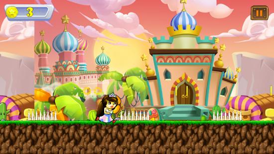 Adventure Princess Cute Sofia - náhled