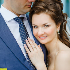 Wedding photographer Ekaterina Bogdanova (EVAphoto). Photo of 10.09.2013