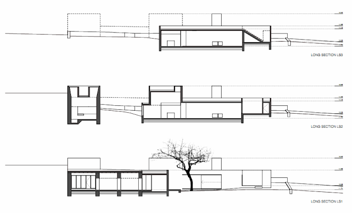 Casa de los Agostos - Pedro Domingos Arquitectos
