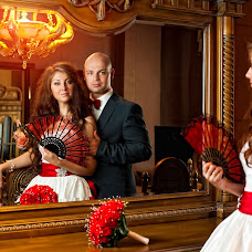 Wedding photographer Elena Konotop (Konotop). Photo of 21.02.2014