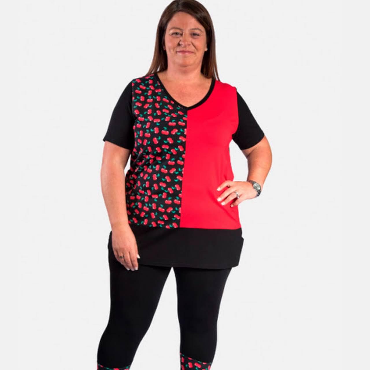 fa82bfa7b324 Tienda Ropa TALLAS GRANDES Angela Cufi - Tienda De Tallas Grandes en ...