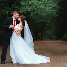 Wedding photographer Nikolay Rogozin (RogozinNikolay). Photo of 11.03.2017