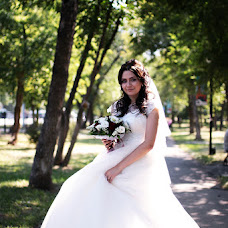 Wedding photographer Irina Petrova (IrinaPetrova1105). Photo of 23.09.2017