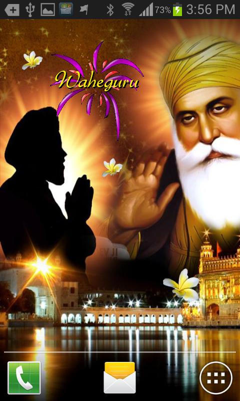 Guru Nanak Dev Ji Magic Touch Apps On Google Play