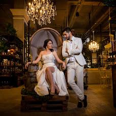 結婚式の写真家Alfredo Morales (AlfredoMorales)。28.08.2017の写真