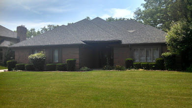 Photo: Give us a call for roofing restoration at your home.