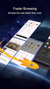 Next Browser - Fast & Private v2.16