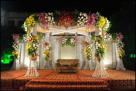 Wedding decoration apps on google play screenshot image junglespirit Image collections